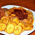 Ewa Agoyin-Chicken, Fish or Beef